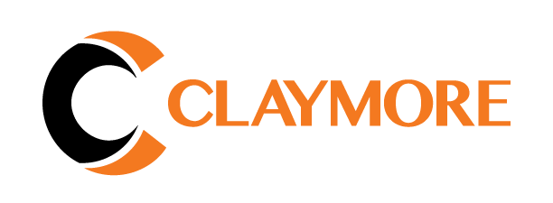 Image result for claymore elevator LOGO